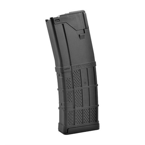 Picture of Lancer Magazine 300 Blk 30rd Opaque Black