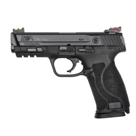 """Picture of PC M&P9 M2.0 4.25"""" PRO SERIES, 17 rd NTS"""
