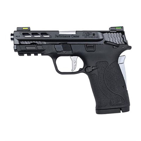 """Picture of S&W M&P380 Shield EZ M2.0 3.8"""" 8rd Stainless bbl"""