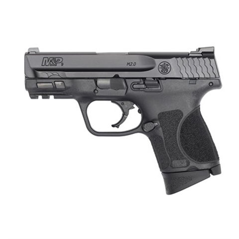 """Picture of SW M&P9 M2.0 9mm 3.6"""" bbl 12rd NTS"""