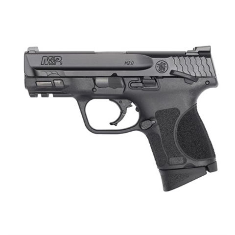 """Picture of SW M&P9 M2.0 9mm 3.6"""" bbl 12rd TS"""