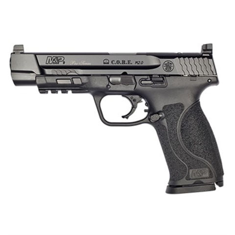"""Picture of M&P9 2.0 5"""" Pro Core 9mm NTS NMS"""