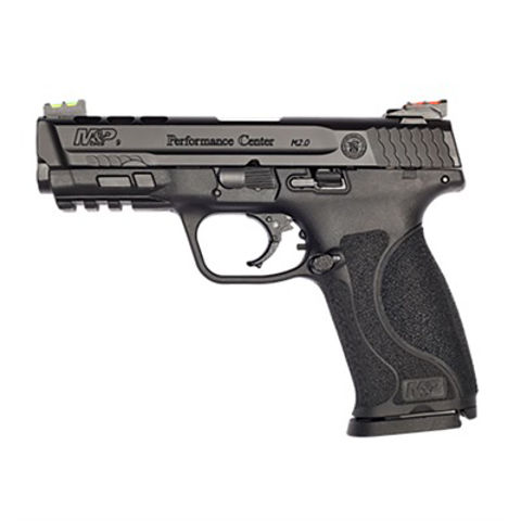 """Picture of M&P9 M2.0 PC 4.22"""" NTS NMS Ported"""