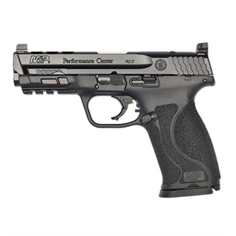 """Picture of M&P9 M2.0 4.22"""" PC Ported Core NTS NMS"""