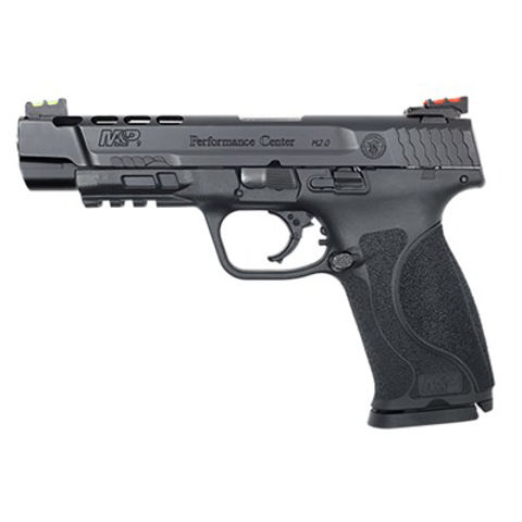 """Picture of M&P9 M2.0 PC 5"""" NTS NMS Ported"""