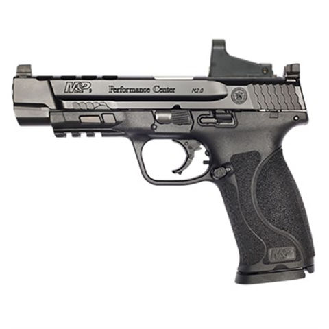 """Picture of M&P9 M2.0 PC Ported Core5"""" NTS NMS"""