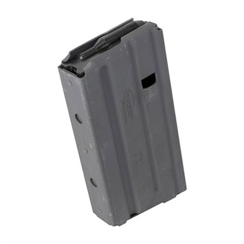 Picture of SureFeed AR-15 Magazine 5.56 20rd GRY