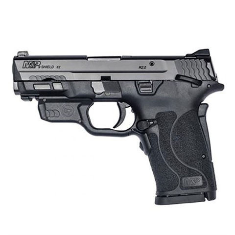 Picture of M&P9 SHIELD EZ M2.0 TS CT LG RED