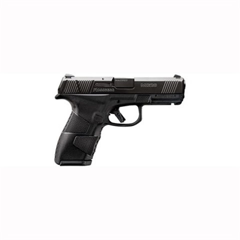 Picture of Mossberg MC2c Std 9mm 13rd BLK