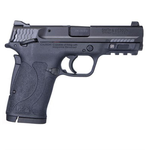 Picture of SW M&P 380 Shield EZ 3.675  bbl 8rd TS