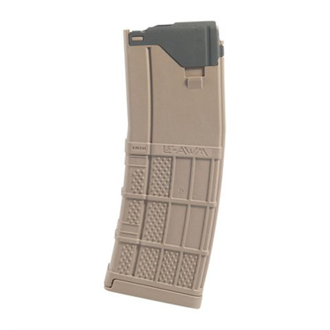 Picture of L5Awm 30 Round Opaque Fde