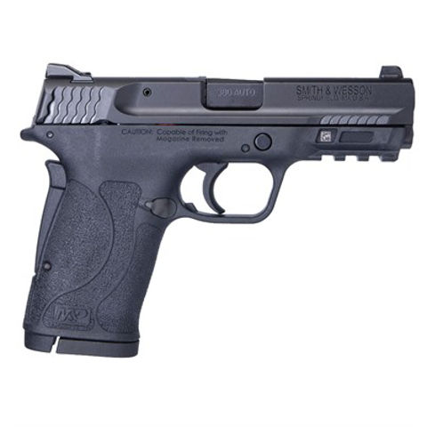 Picture of SW M&P 380 Shield EZ 3.675  bbl 8rd NTS