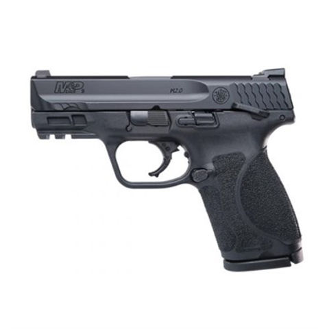 """Picture of Smith & Wesson M&P M2.0 Compact 9mm 15rd 3.6""""bbl"""