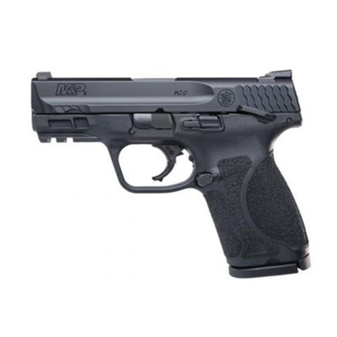 """Picture of Smith & Wesson M&P M2.0 Compact 40 S&W 13rd 3.6""""bbl"""