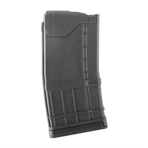 Picture of L5Awm 20Rd Mag Black