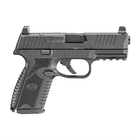 Picture of fn 509m nms blk/blk mrd 2-15rd