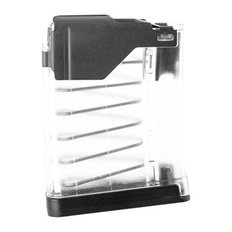 Picture of L5Awm 10Rd Mag Trans Clear