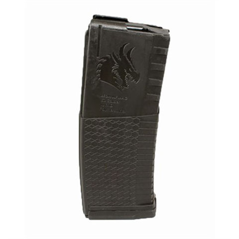 Picture of .50 Beowulf Magazine 10-rd Polymer Black