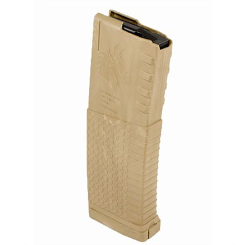 Picture of .50 Beowulf Magazine 10-rd Polymer Flat Dark Earth