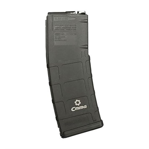 Picture of Cmmg 9 AR Conversion 10rd Magazine