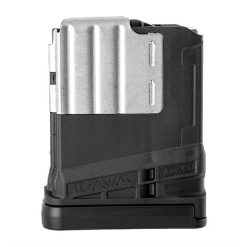 Picture of L7Awm 10Rd Mag Black
