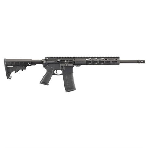 Picture of Ruger Ar-556 Rifle 5.56/.223 16.1 In bbl 30rd