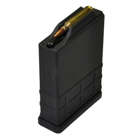Picture of Short Action AICS Magazine 223/5.56 10rd Polymer Black