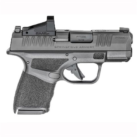 """Picture of Hellcat 3"""" Micro Compact 9MM W/Shield SMSc"""