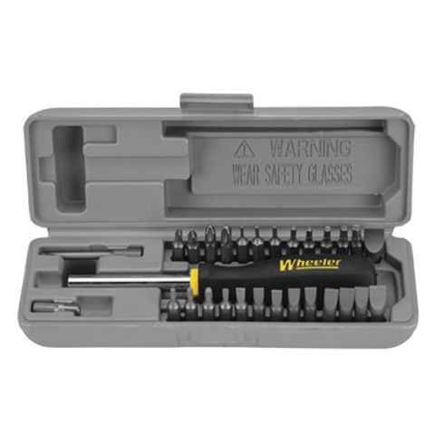 Picture of Spacesaver Screwdriver Set