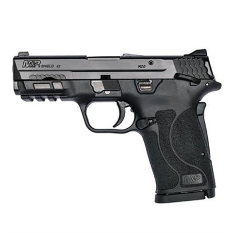 Picture of M&P9 Shield EZ 9mm Thumb Safety Night Sights