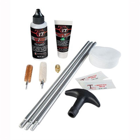 Picture of T17 Blackpowder Muzzleloader Cleaning Kit