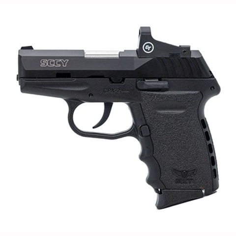Picture of 9mm BLK  No External Safety 10RD Mag