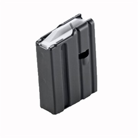 Picture of AR-15 6.5 Grendel Magazine 10rd Steel Black