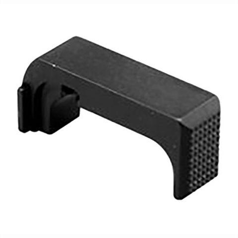 Picture of Glock~G43X/G48 Enhanced Magazine Catch, Black