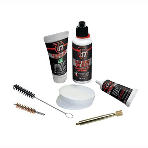 Picture of T17 In Line Muzzleloader Cleaning Kit
