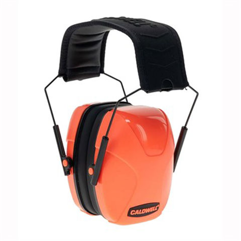 Picture of Youth Passive Earmuff Hot Coral