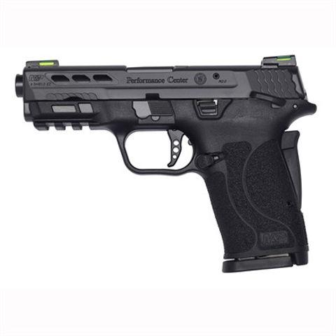 Picture of PC M&P9 Shield EZ BLACK TS 9mm