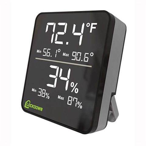 Picture of Digital Hygrometer