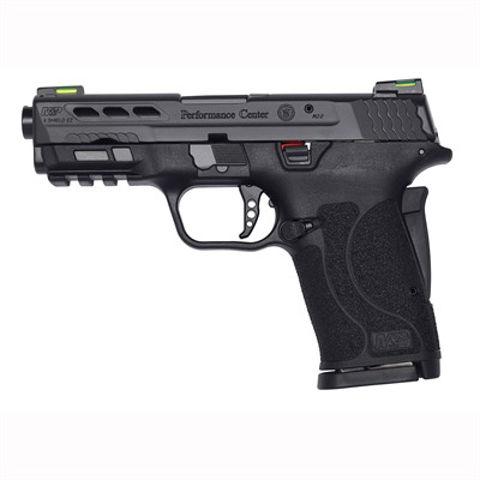 Picture of PC M&P9 Shield EZ BLACK NTS 9mm