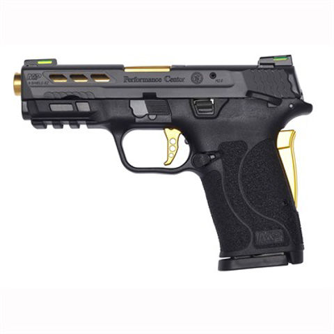 Picture of PC M&P9 Shield EZ Gold TS 9mm