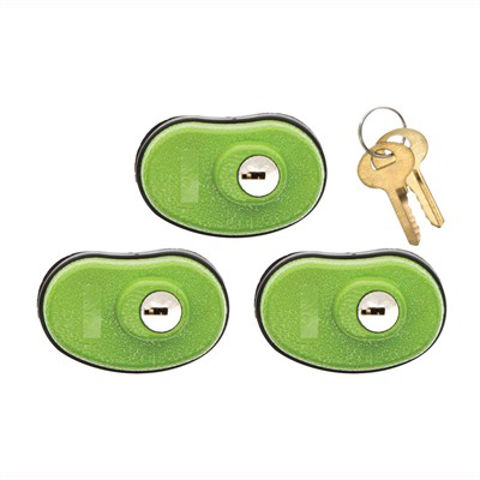 Picture of Keyed Trigger Lock 3-Pack