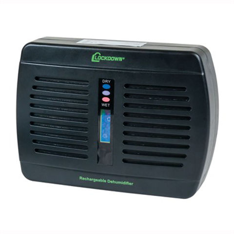 Picture of Rechargeable Dehumidifier