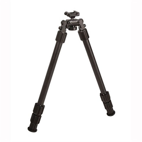 "Picture of AccuMax Premium Carbon Fiber Bipod 13"" - 30"" Picatinny"