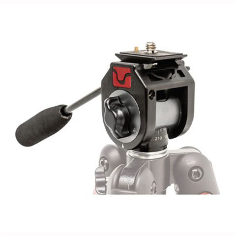 Picture of Great Divide 360? Pan Tripod Head W/Arca Swiss Mounting