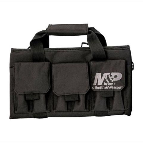 Picture of M&P Pro Tac Handgun Case Single