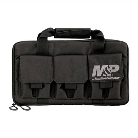 Picture of M&P Pro Tac Handgun Case Double
