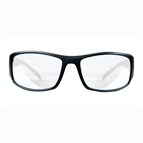 Picture of M&P Thunderbolt Black Frame/Mirrored Lens Glasses