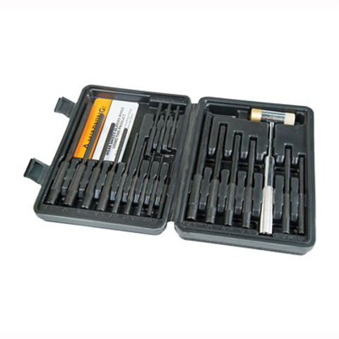 Picture of Master Roll Pin Punch Set