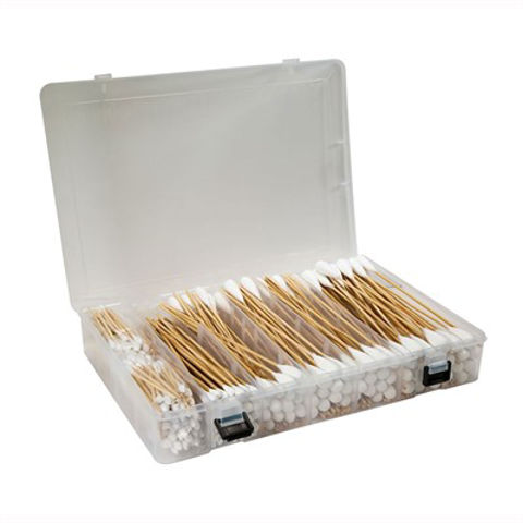 Picture of Complete Pistol Power Swab Kit
