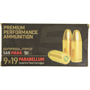 Picture of PREPPER PACK 9mm 124gr FMJ Sarsilmaz - 500 Rounds